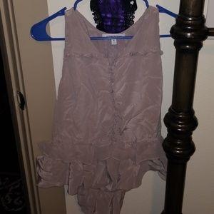 Silk Elizabeth and james blouse